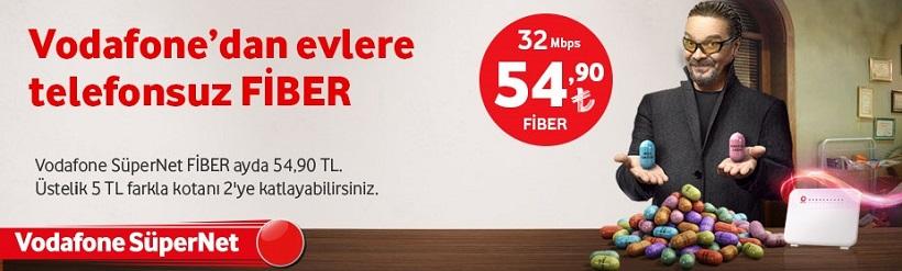 vodafone fiber internet